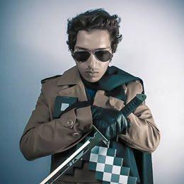 Dante Alexander (Actor/Model)
