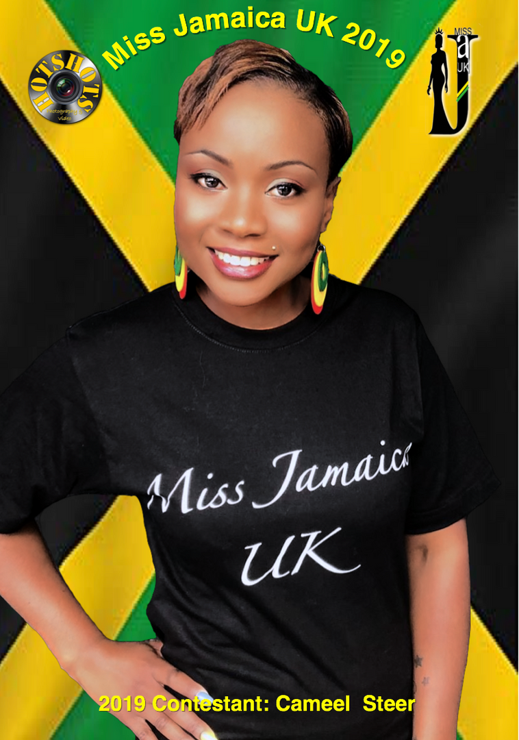 Contestant: Camile Steer