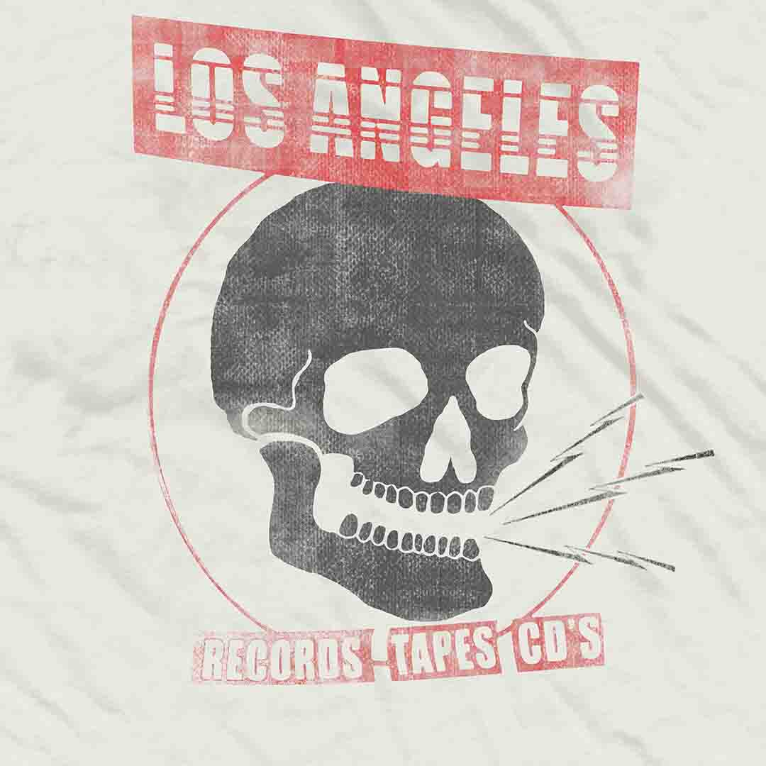 LOS ANGELES RECORDS