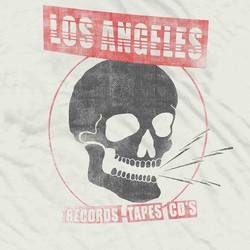 LOS ANGELES RECORDS