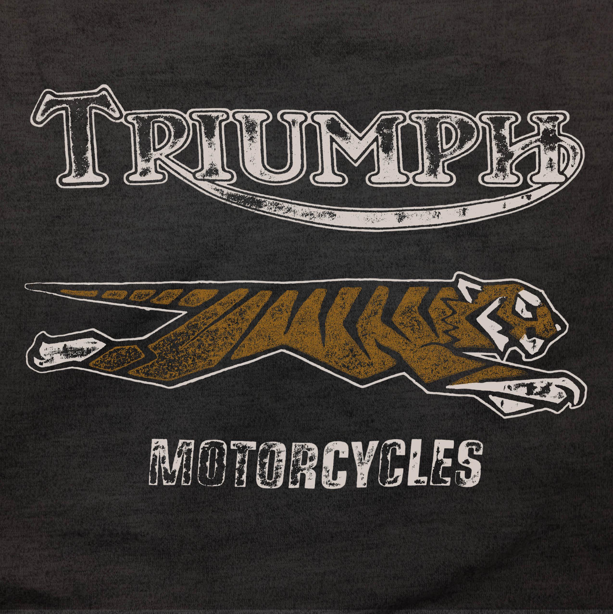 TRIUMPH TIGER