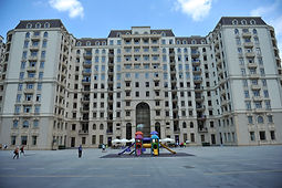 Baku 2015 Athletes Village.JPG