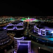 Ashgabat 2017 Olympic Park.jpg