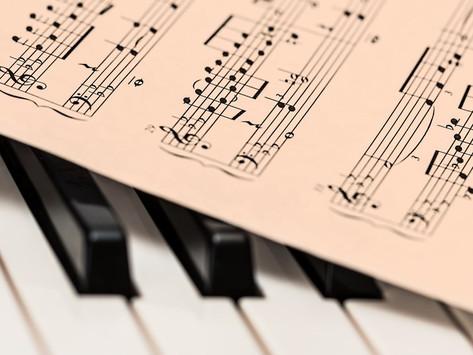 A música pode ser nossa aliada para concentração
