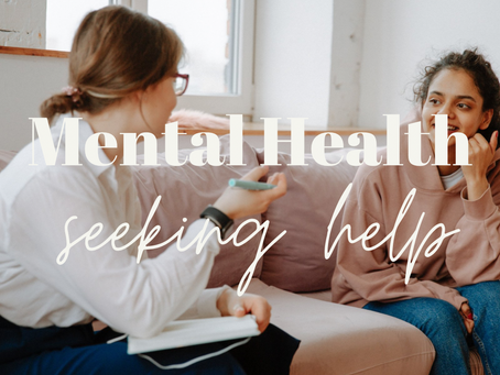 Mental Health: Finding The Right Therapist For You