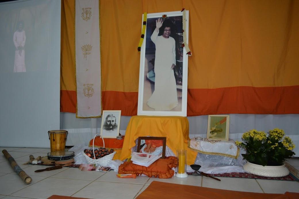 Cerimonia do Grupo Sai de Vilas