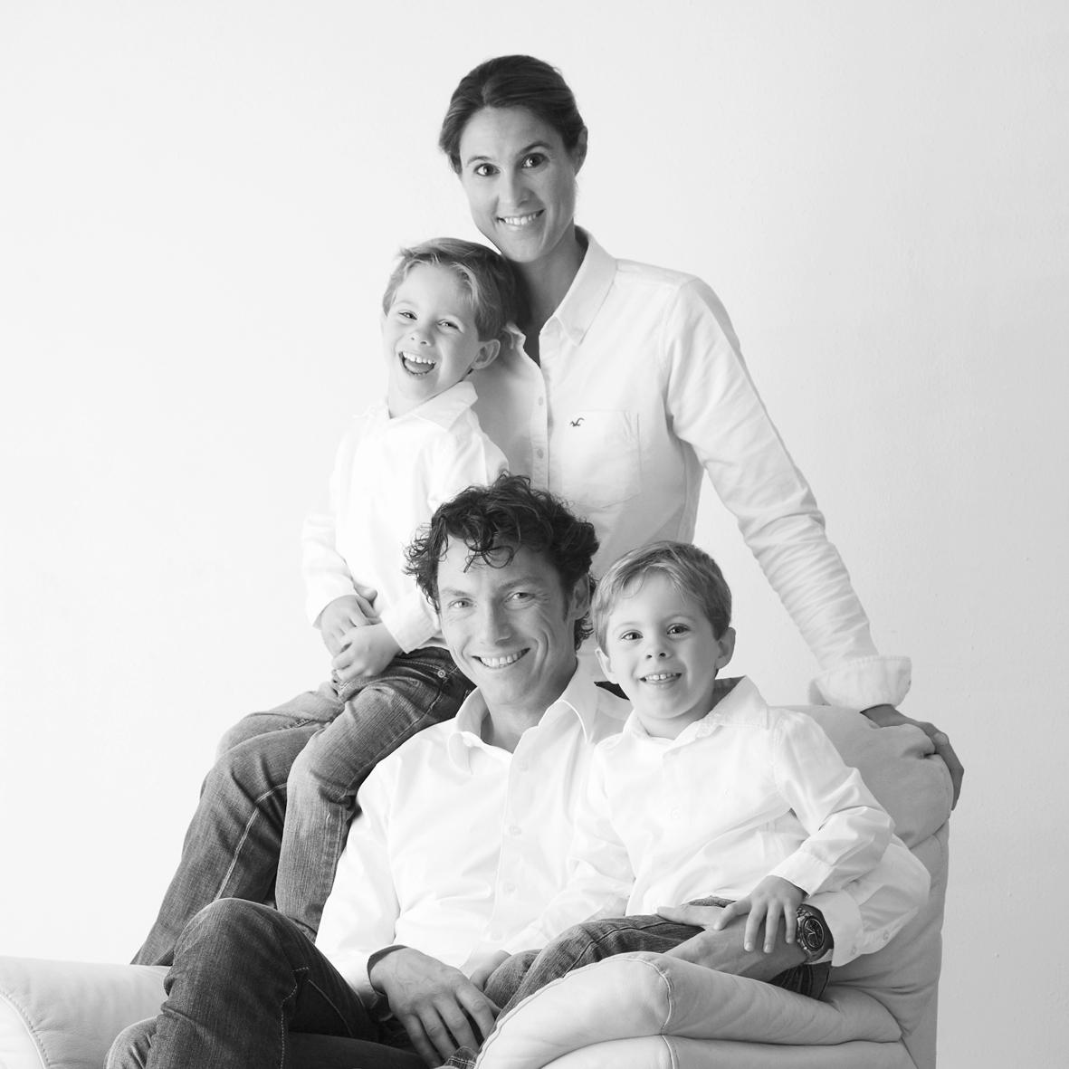Famile & Gruppen