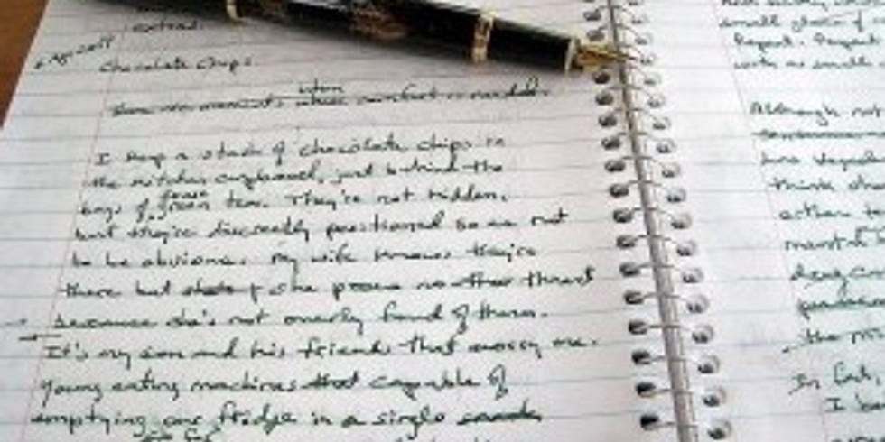 971- Formation : Programmez vos objectifs par écrit et carte du trésor