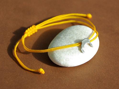 Yellow SANTORINI Standard Silver