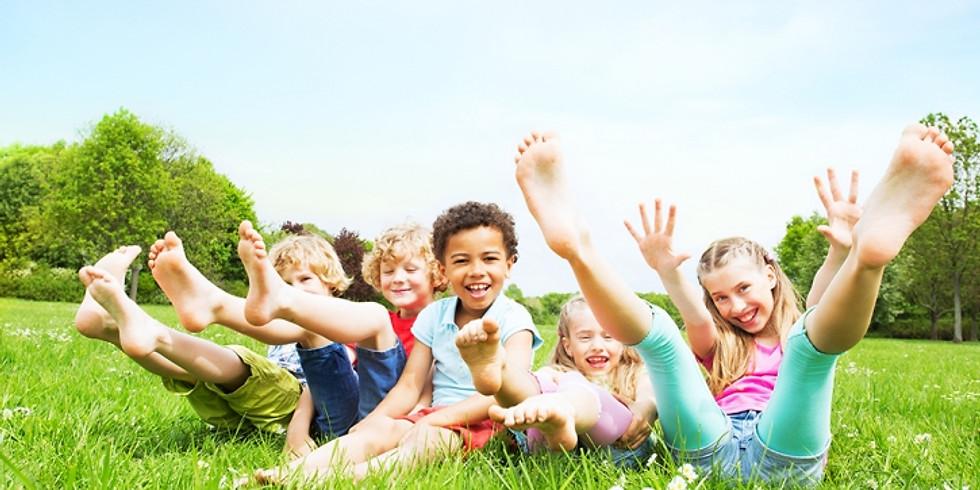 972-  Séminaire enfants