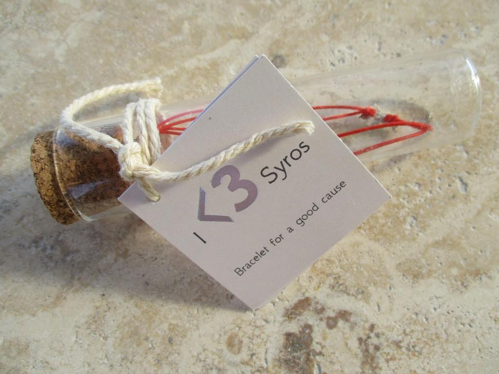 Bracelet Syros