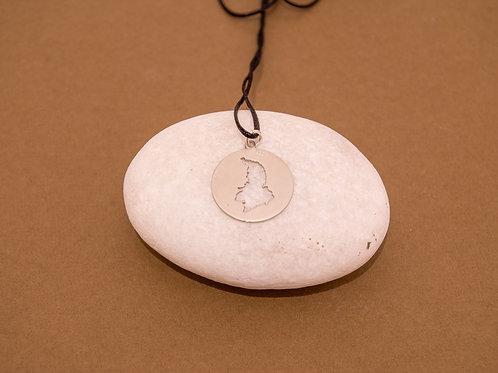 SYROS Necklace Premium Silver