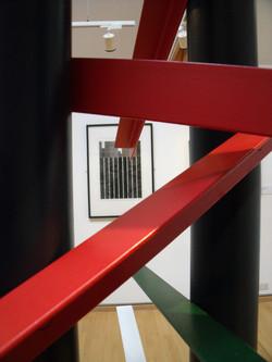 Robert Phillips Gallery Spring 2014 -3
