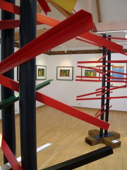 Robert Phillips Gallery Spring 2014 -4
