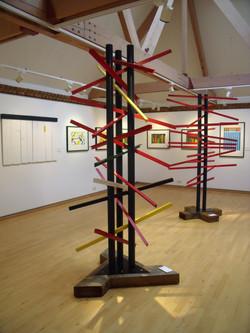 Robert Phillips Gallery Spring 2014 -1