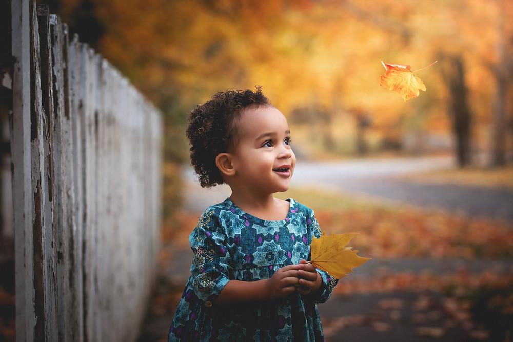 Spokane Children's Photographer