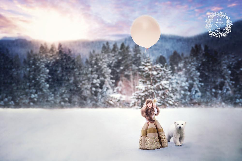 Spokane Fine Art Photographer