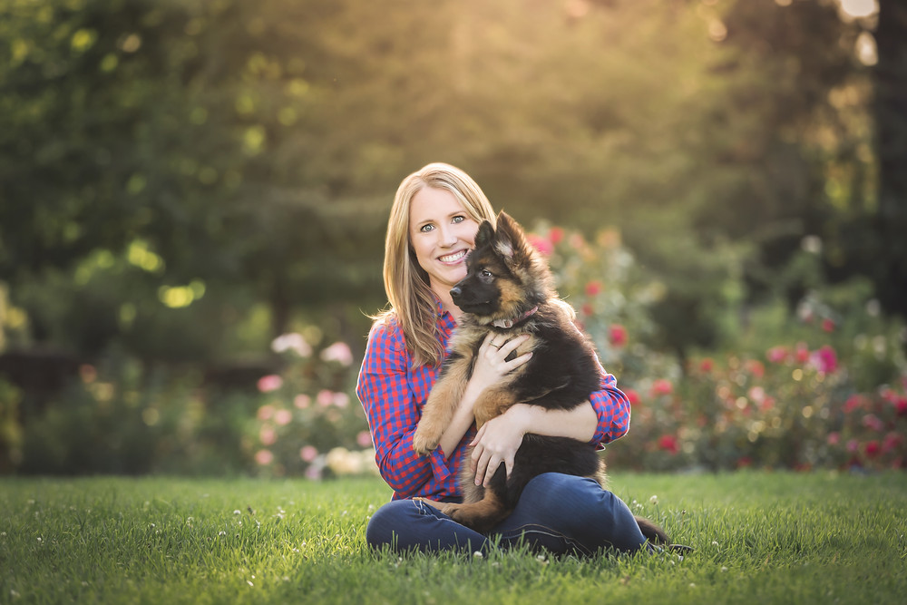 Spokane Pet Photographer