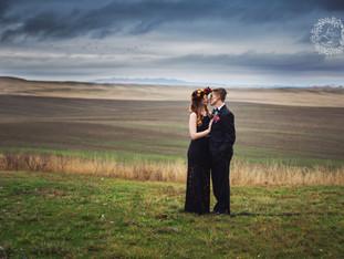 A Boo-tiful Halloween Wedding