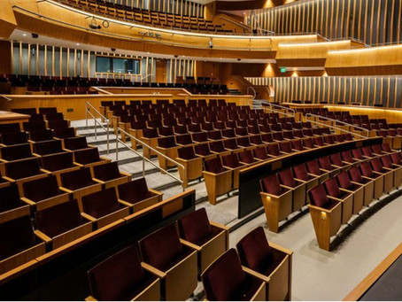 Spotlight News: The Opening of the New Mid-Valley Performing Arts Center