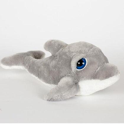 Blue Eyed Dolphin