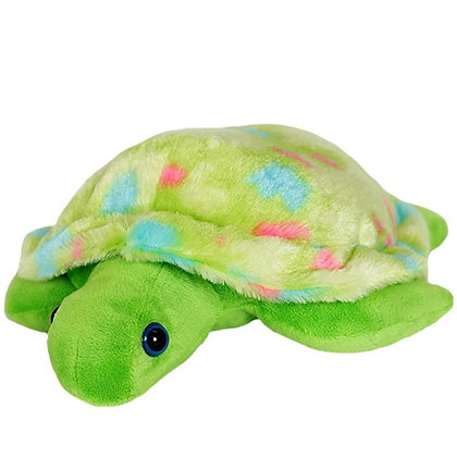 ConfettiSoft Green Sea Turtle
