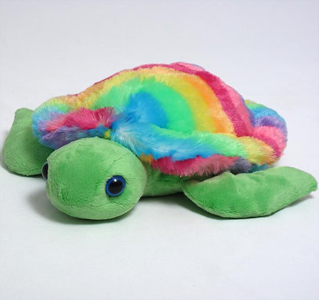 RainbowSoft Sea Turtle
