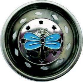 """Dragonfly"" Sink Stopper"