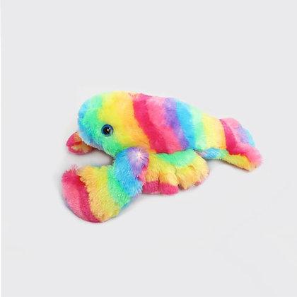 RainbowSoft Lobster