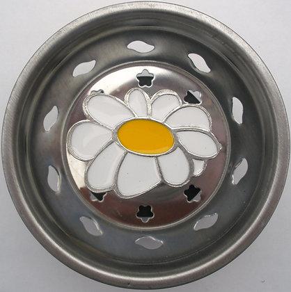 """""""Daisy"""" Sink Stopper"""