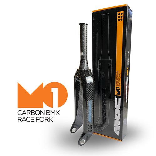 Mac M1 Carbon Race Fork