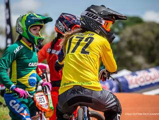 Sarasota SX Round Challenges Curtis.
