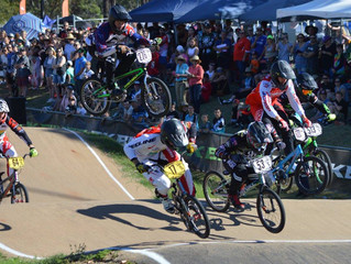 Queensland State Champs Wrap-Up