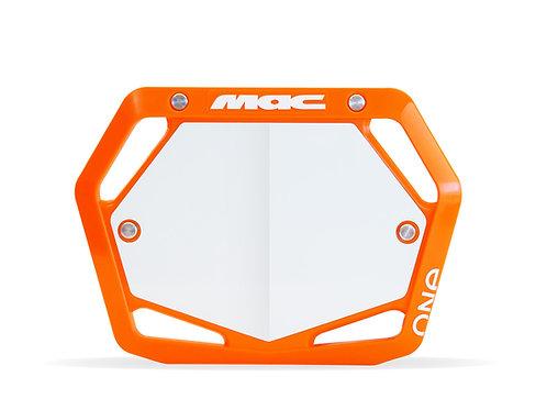 Mac ONE Junior Plate