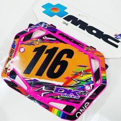 macplate116