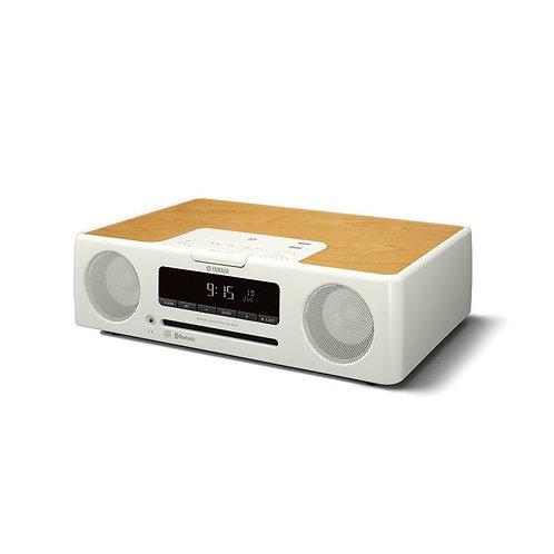 Yamaha TSX-B235 Desktop Audio System (White)