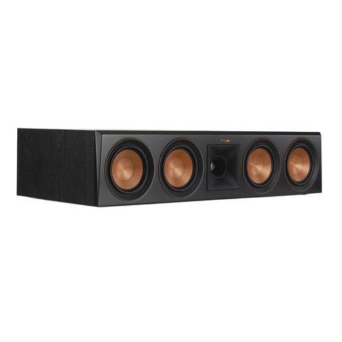 "Klipsch RP-504C Quad 5.25"" Center Speaker Black"
