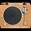 Thumbnail: Audio-Technica AT-LPW30TK Fully Manual Belt-Drive Turntable