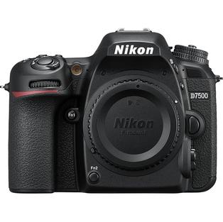 Nikon d7500 camera body