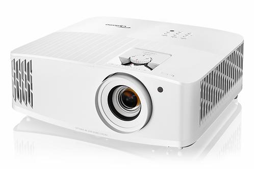Optoma UHD50X 4K UHD Home Cinema Projector