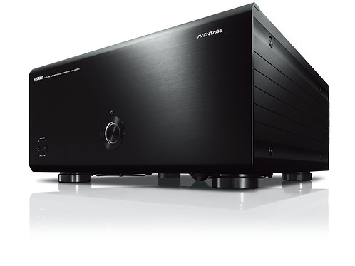 Yamaha MX-A5200 Power Amplifier