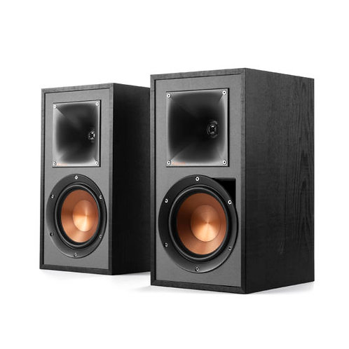 Klipsch R-51PM Powered Speakers - Pair