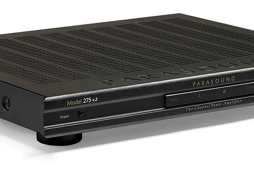 Parasound NewClassic 275 v.2  2 Channel Power Amplifier