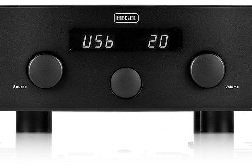 Hegel H300 Integrated Amplifier / DAC