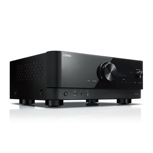 Yamaha RX-V6A 7.2 Channel 8K AV Receiver