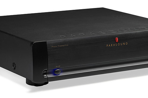 Parasound Halo JC 3+ Phono Preamplifier by John Curl