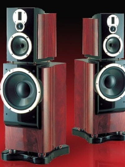 CAV MD-EX3G Speaker - Pair