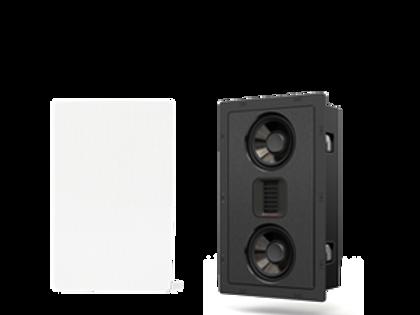 Martin Logan Icon 3XW In-Wall Speaker - Each