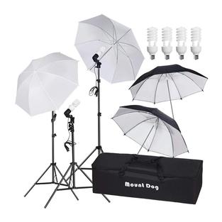 Mobile Umbrella Lights