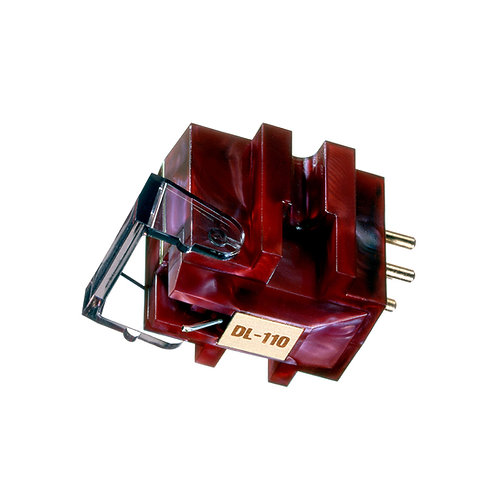 Denon DL-110 Moving Coil Cartridge